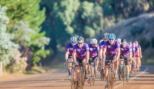Inaugural Ride will help Foodbank feed thousands